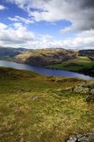 Ullswater Royalty Free Stock Photography