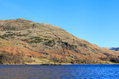 Ullswater View Stock Photo