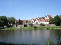 Ulm Imagen de archivo libre de regalías