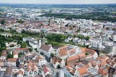 Ulm Immagine Stock