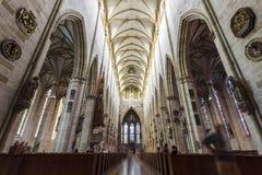 Ulm, Deutschland Lizenzfreie Stockfotografie