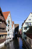 Ulm, Deutschland lizenzfreie stockbilder