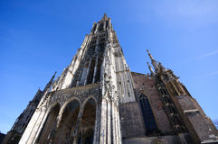 Ulm, Germany Royalty Free Stock Photo