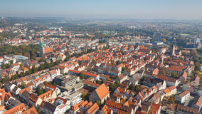 Ulm, Germany Royalty Free Stock Images