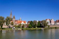 Ulm, Germany Stock Image