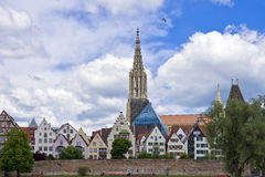 Ulm, Germany Stock Photos