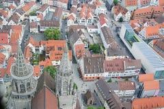 Ulm Stock Image