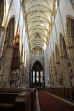 Ulmer Munster (=Ulm Minster) Royalty Free Stock Photo