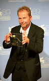 Ulrich Seidl. Poses for photographers at 69th Venice Film Festival on September 8, 2012 in Venice, Italy Royalty Free Stock Images