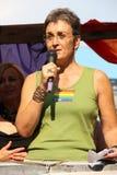 Ulrike Lunacek Stock Fotografie