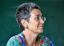 Ulrike Lunacek Stock Image