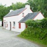 Ulster American Folk Park Stock Photos