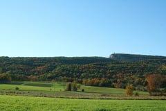 Ulster Provincie, New York Stock Foto's
