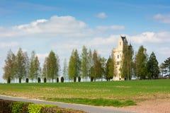 Ulster se eleva monumento de guerra Francia foto de archivo libre de regalías