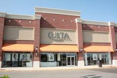 Ulta Beauty Store Royalty Free Stock Photo