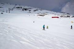 Ultental - Val d'Ultimo. Stock Photos