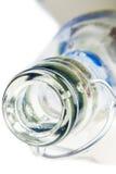 Ultima goccia di acqua Fotografie Stock