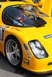 Ultima GTR Royalty Free Stock Photography
