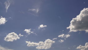 Ultimate Clouds Time-lapse. Beautiful ultimate Clouds Time-lapse stock video footage