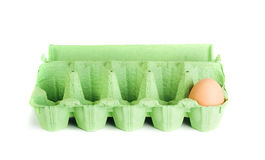 Ultimo uovo Immagine Stock Libera da Diritti