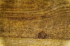 Ultra żółtego Grunge Drewniana tekstura, tnącej deski powierzchnia dla projektów elementów Obraz Stock