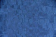 Ultra błękitny papier textured nawierzchniowego rocznika tło dobrego dla projekta elementu Obrazy Stock