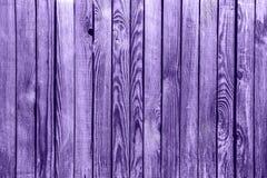 Ultra fond de Violet Wooden image stock