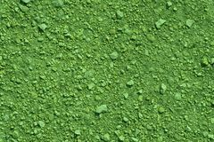 Ultra green Ground texture, sand surface, stone background, good for design element. S Royalty Free Stock Photography