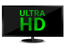Ultra HD Stock Photography