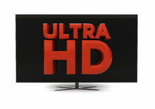 Ultra hd Royalty Free Stock Photo