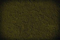Ultra pomarańczowa tynku betonu tekstura, kamień powierzchnia, kołysa krakingowego tło dla pocztówki Obrazy Royalty Free