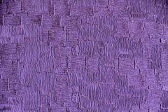 Ultra purpurowy papier textured nawierzchniowego rocznika tło dobrego dla projekta elementu Zdjęcie Royalty Free