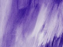 Ultra Violet Creative background Stock Images