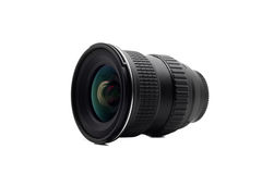 Ultra Wide Angle Lens Royalty Free Stock Photos