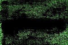 Ultra zielona grunge tynku betonu tekstura, kamień powierzchnia, kołysa krakingowego tło dla pocztówki Fotografia Royalty Free