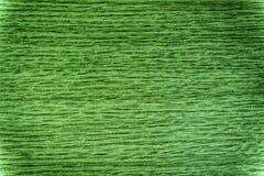 Ultra zielonego Grunge Drewniana tekstura, tnącej deski powierzchnia dla projektów elementów Obrazy Royalty Free