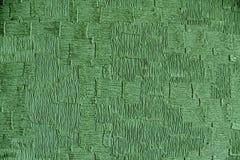 Ultra zielony papier textured nawierzchniowego rocznika tło dobrego dla projekta elementu Fotografia Royalty Free