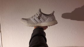 Ultraboost di Adidas Immagini Stock Libere da Diritti