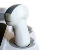 Ultradźwięk sonda zdjęcie royalty free
