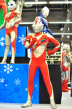 Ultraman Photo stock
