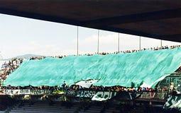 Ultras Avellino Obraz Royalty Free