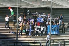 Ultras civitavecchia Stock Photos