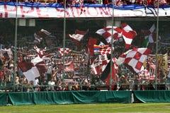 Ultras salerno Stock Photos