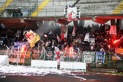 Ultras savoia Stock Photography