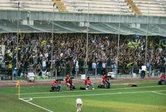 Ultras verona Stock Image