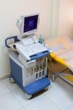 ultrason de machine Photo stock