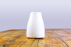 Ultrasonic Essential Oil Diffuser Royalty Free Stock Photo