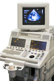 Ultrasonic medical device Stock Images