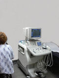 Ultrasound   Stock Photos