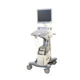 Ultrasound apparatus Royalty Free Stock Photo